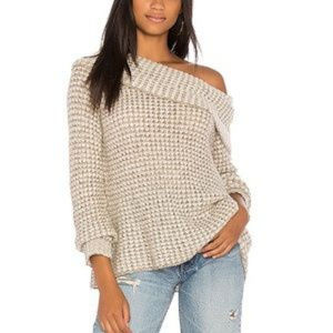 BB Dakota Tegan Knit Sweater